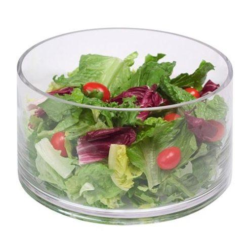 Artland  Simplicity Entertaining Cylinder Salad Bowl $28.00