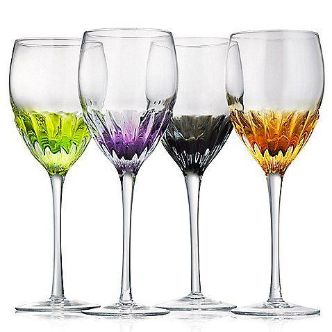 Solar Goblet, Set of 4 collection with 1 products