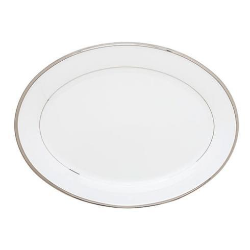 """$178.00 Oval Platter, 13"""""""
