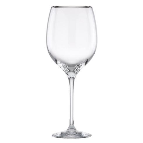 Lenox  Solitaire Platinum Stemware All Purpose Glass $28.00