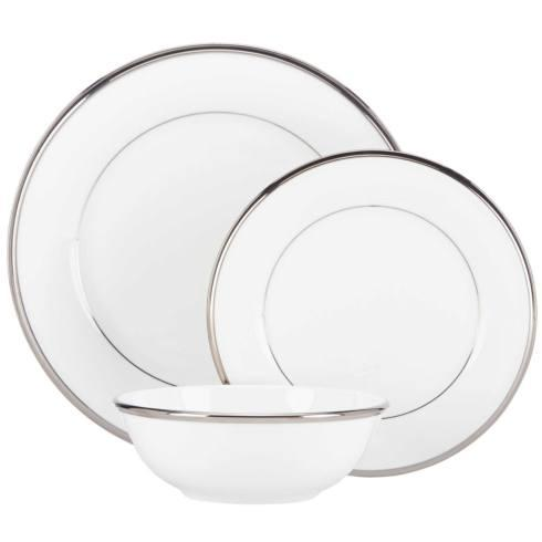 $80.00 3 Piece Place Setting