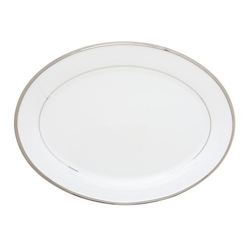 """$210.00 Oval Platter, 16"""""""
