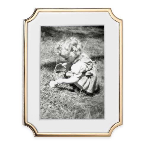 Kate Spade  Sullivan Street Gold 5x7 Frame $75.00