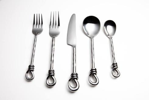 5 Piece Place Setting image