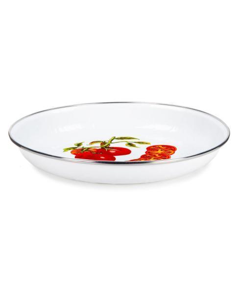 Golden Rabbit  Tomatoes Pasta Plate $21.00