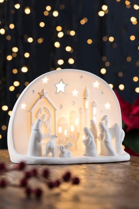 $150.00 Town of Bethlehem Luminaire