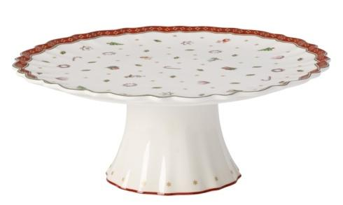 $50.00 Footed Cake Plate