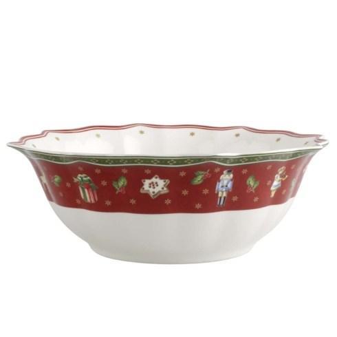 Villeroy & Boch  Toy's Delight Medium Bowl $40.00
