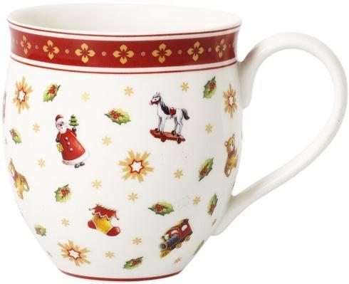 Mug, Toys