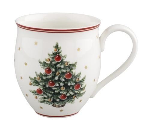 Mug, Tree