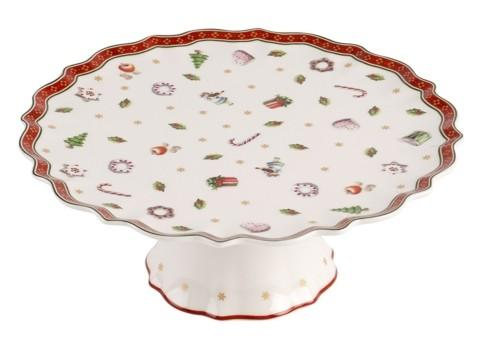 $35.00 Small Footed Cake Plate