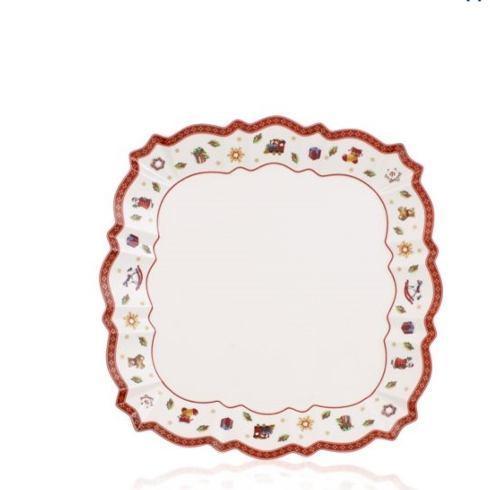 $25.00 Square Dinner/Brunch Plate