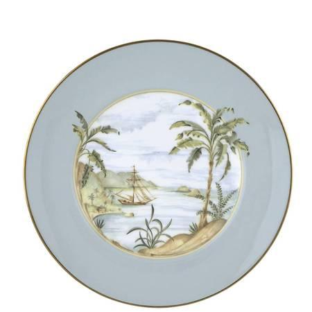 Tradewind Accent Plate