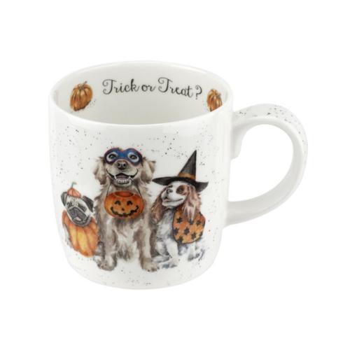 $14.00 Trick or Treat Mug