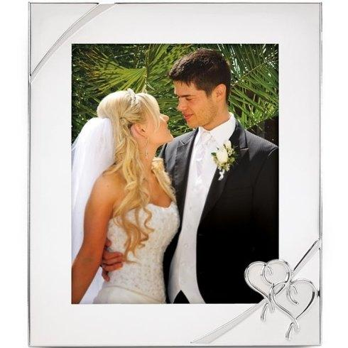 Lenox  True Love 8x10 Frame $40.00