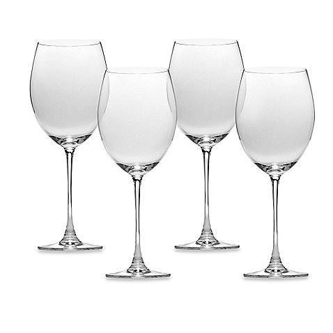 Lenox  Tuscany Classics Grand Bordeaux, Set of 4 $50.00