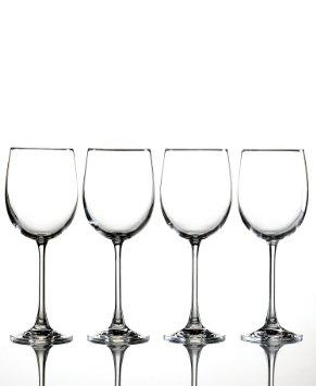 $50.00 Chardonnay Wine Glasses, Set of 4