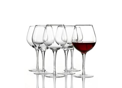 Lenox  Tuscany Classics Classic Red Wine Glass, Set of 6 $50.00
