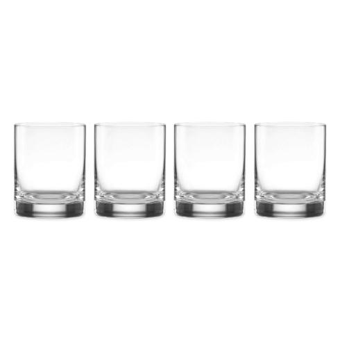 Lenox  Tuscany Classics Cylinder Double Old Fashion, Set of 4 $40.00