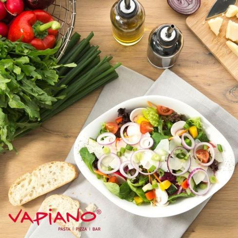 Villeroy & Boch  Vapiano Salad Bowl, Set of 2 $31.00