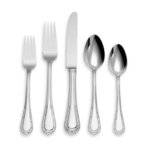 $49.00 5 Piece Place Setting