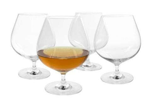 Veritas Brandy Snifters/ Set of 4