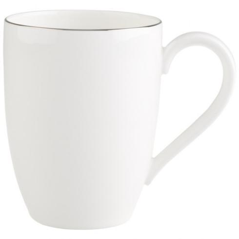 Villeroy & Boch  Anmut Platinum Mug $39.00