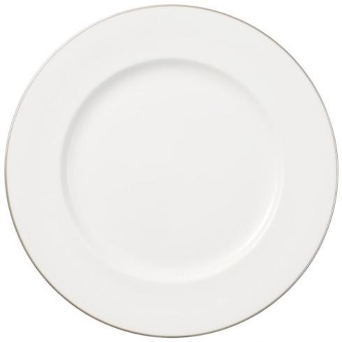 Villeroy & Boch  Anmut Platinum Round Platter $81.00