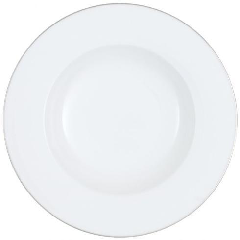 Villeroy & Boch  Anmut Platinum Rim Soup Bowl $39.00