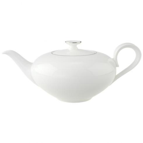 Villeroy & Boch  Anmut Platinum Tea Pot $132.00