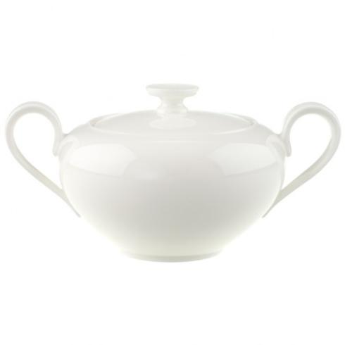Villeroy & Boch  Anmut Covered Sugar Bowl $67.00