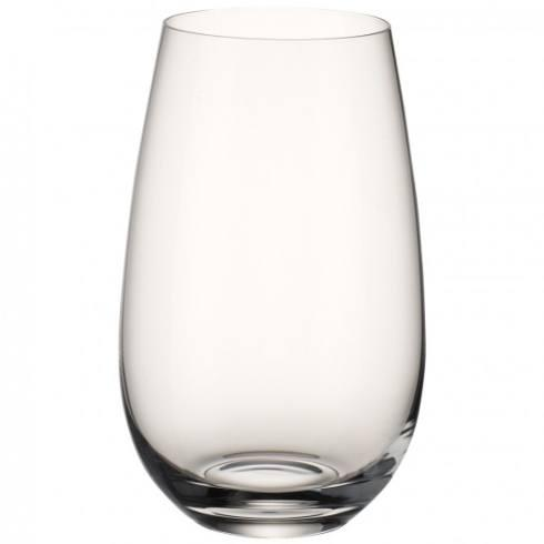 Villeroy & Boch  Entree Water Tumbler/Cocktail Glass, 5.5