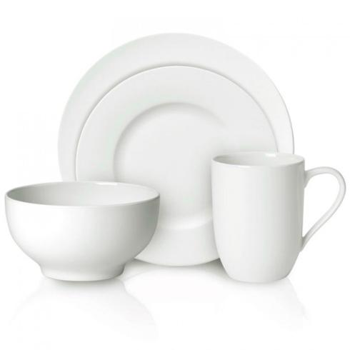 Villeroy & Boch  For Me 4 Piece Place Setting $55.99