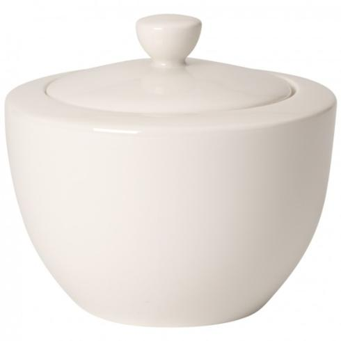 Villeroy & Boch  For Me Covered Sugar $27.00