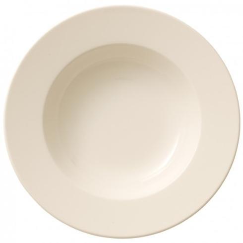 Villeroy & Boch  For Me Rim Soup / Pasta Bowl $17.00