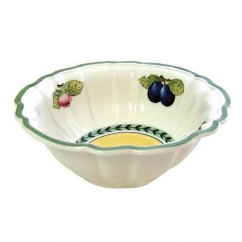 $32.40 Fluted Rice Bowl