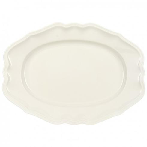 """Villeroy & Boch  Manoir Oval Platter, 14.5"""" $57.00"""