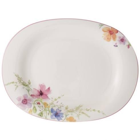 "Villeroy & Boch  Mariefleur Serving Dish, 16.5"" $102.00"