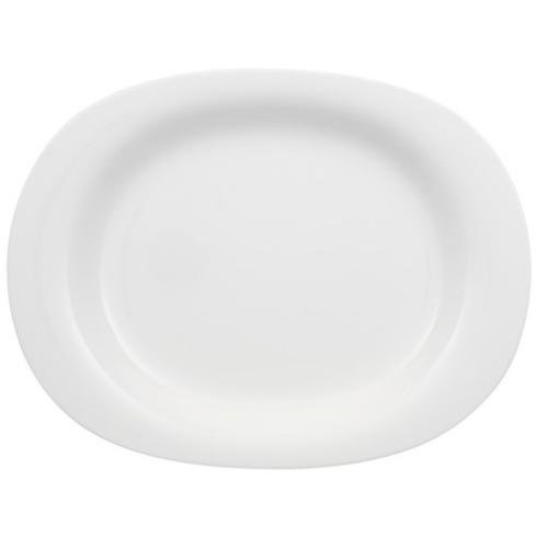 "Villeroy & Boch  New Cottage Basic Serving Dish, 16.5"" $65.40"