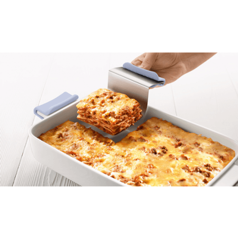 Villeroy & Boch  Clever Cooking Lasagne Lifter and Silicone Handles Serve Set $20.00