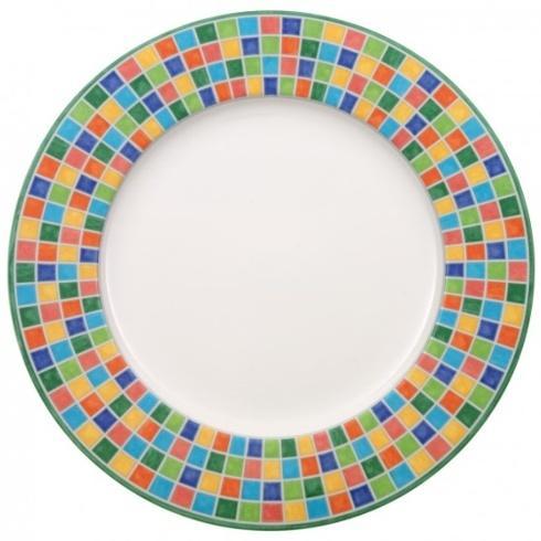 """Villeroy & Boch Twist Alea Dinnerware Twist Alea Limone Buffet Plate, 12"""" $59.00"""
