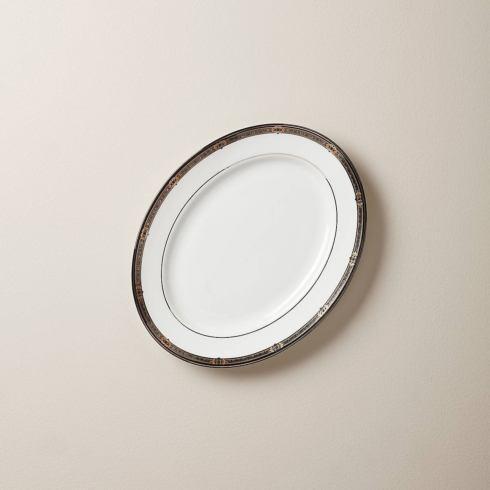 """$230.00 Oval Platter, 13"""""""