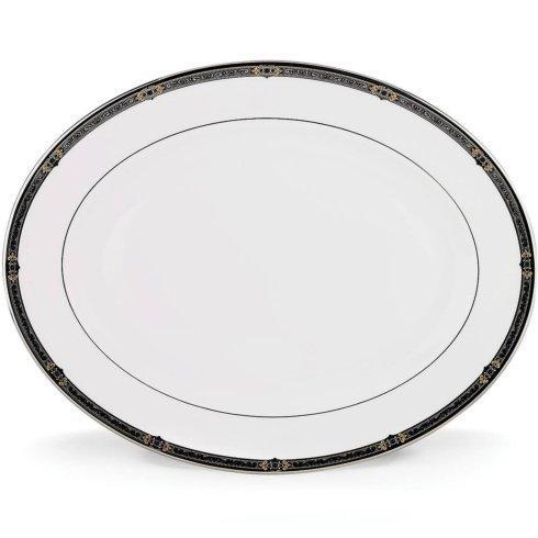"""$280.00 Oval Platter, 16"""""""