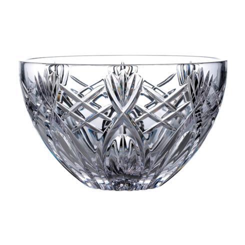 "$160.00 Westbrooke Crystal Bowl, 10"""