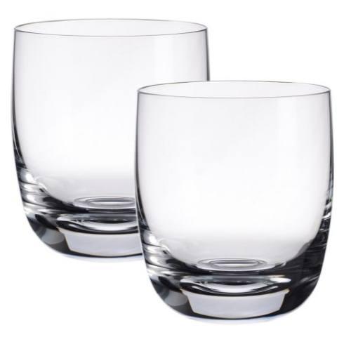 Villeroy & Boch  American Bar - Scotch Whisky Scotch Whiskey-Blended Scotch Tumblers No. 1, Set of 2 $40.00