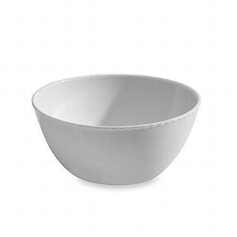 "Kate Spade  Wickford Dinnerware Fruit Bowl, 5.5"" $15.00"
