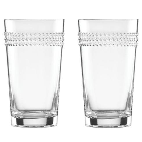 Kate Spade  Wickford Glassware HiBall, Set of 2 $40.00