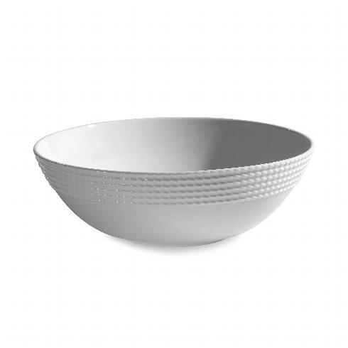 "Kate Spade  Wickford Dinnerware Serve Bowl, 10.5"" $80.00"