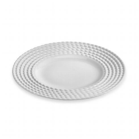 Kate Spade  Wickford Dinnerware Party Plate $14.00