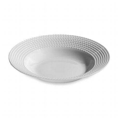 Kate Spade  Wickford Dinnerware Rim Soup/Pasta Bowl $22.00